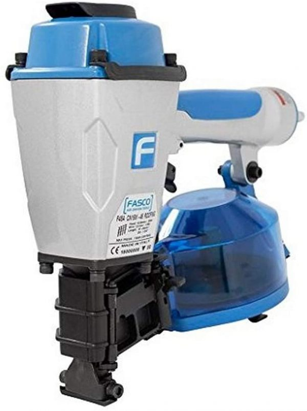 Fasco 11619F Roofing Nailer